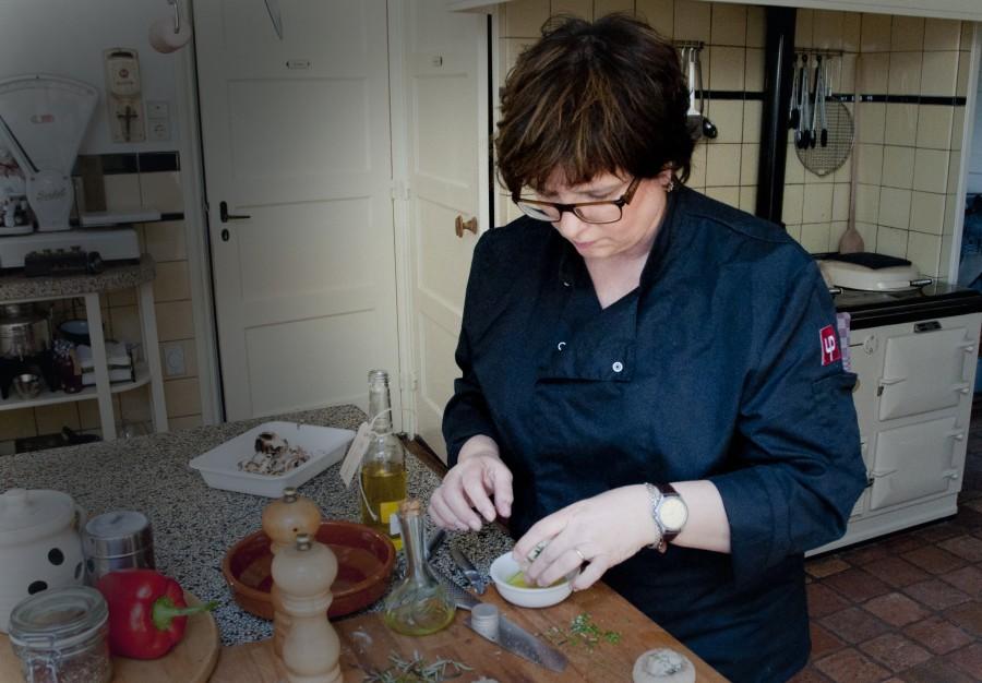 Welkom in Wilma's keuken